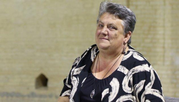 Перекладачка Наталія Іваничук отримала найвищу нагороду короля Норвегії