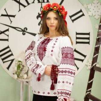 Цікаві факти про українську вишиванку - Третє Око 43d437dea7493