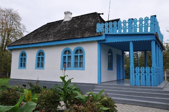 У Колодяжному руйнується садиба Лесі Українки