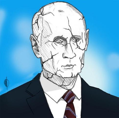 Путін давно при владі