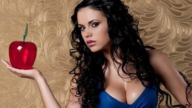 В Росії за проституцію затримали модель журналу Playboy з України