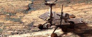 Марсохід «Оппортьюніті»
