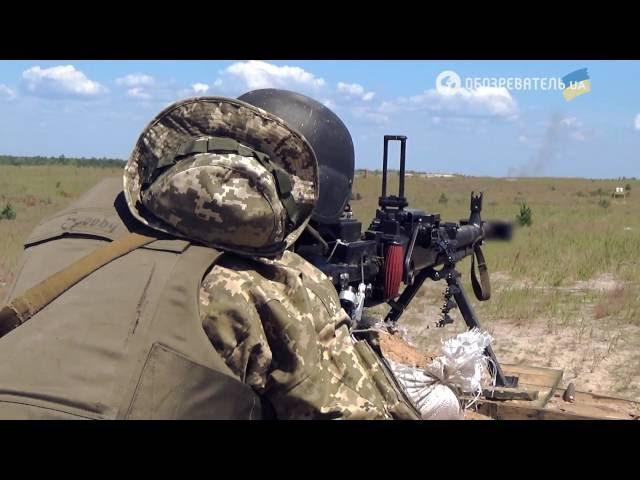 Військовий фельдшер одноосібно відбив атаку російських бойовиків