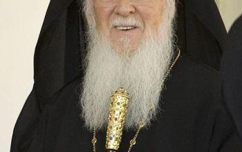 Очільнику РПЦ Кирилу у Константинополі вказали на його місце у православ'ї