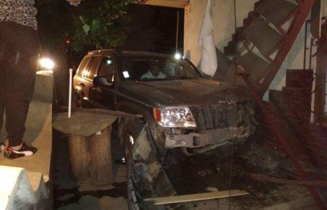 П'яний голова РДА збив двох жінок