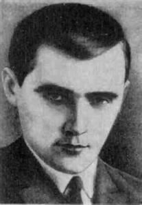 Письменник Василь Бобинський
