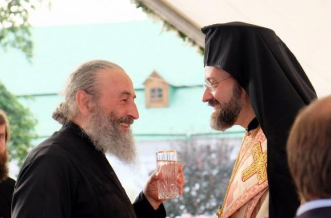 Архієпископ Константинопольської церкви Іов: Погрози РПЦ є нікчемними