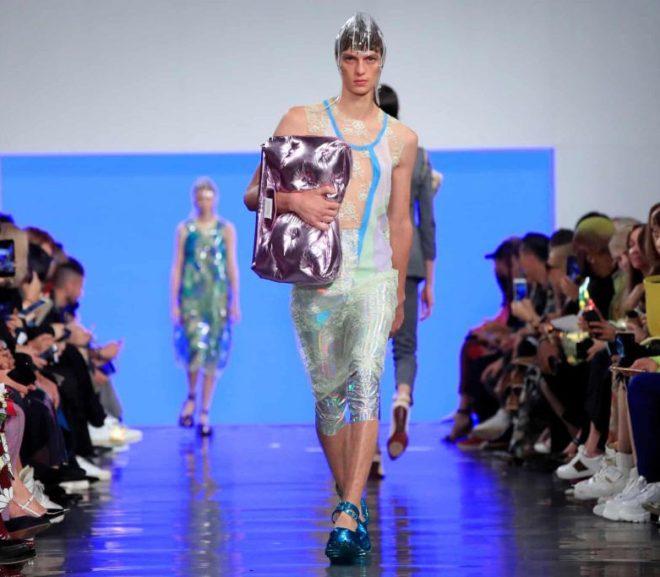 У Парижі стартував фінальний тиждень світової моди
