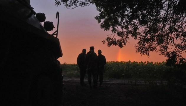 На Донбасі нові бої. ЗСУ зазнали втрат