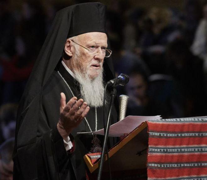 Вселенський патріарх пригрозив прокляттям митрополиту РПЦ за брехню