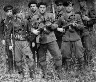 Історія повстанця Ярослава Хоми-«Чабана»