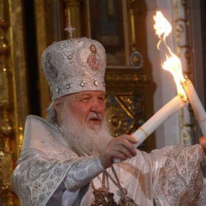 Біснуються від безсилля. Російська церква оголосила санкції грекам через ПЦУ