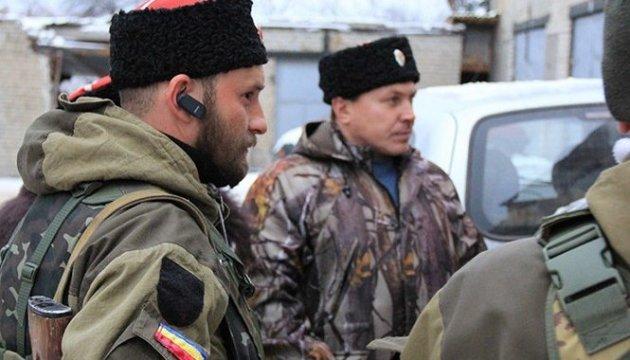 """Нема кому воювати. Росія заводить на Донбас """"козаків"""""""