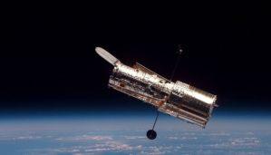 Космічний телескоп Хаббл