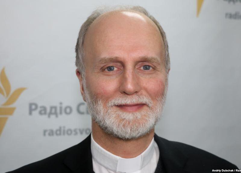 Ватикан скеровує владику Гудзяка служити у США