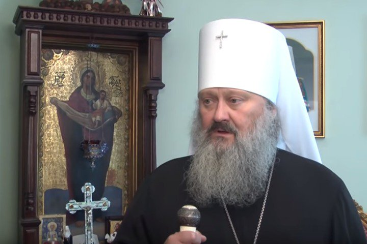 Настоятель Києво-Печерської лаври Павло: Каліки повинні вмирати