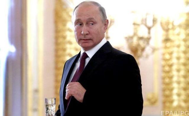 Путін не боїться знищення росіян