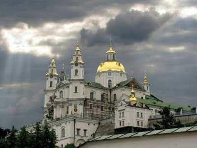 Києво-Печерська і Почаївська лаври - власність держави, а не РПЦ