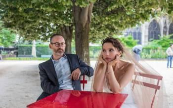 Ірена Карпа вийшла заміж. Утретє