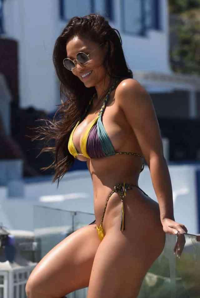 Американська акторка і модель Дафні Джой (Daphne Joy)