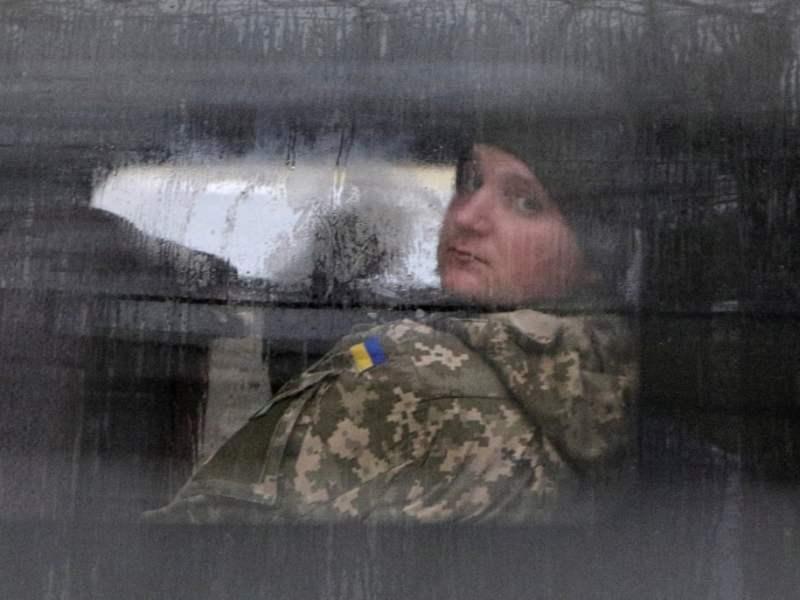 Везуть у неволю. Погляд українського моряка