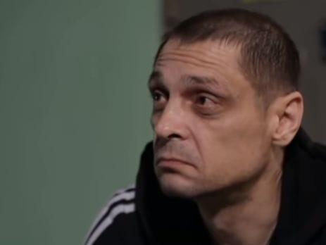 Російський бойовик Іванов помер у Дрогобицькій колонії