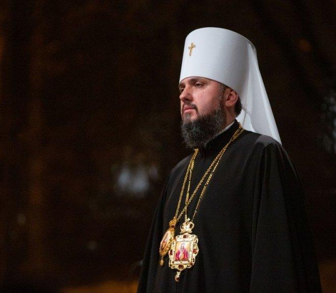 Російська ФСБ намагалась спровокувати предстоятеля Української церкви