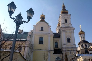 Парафіяни Свято-Преображенського собору у Вінниці перейшли до УПЦ