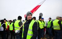 Польша, антиукраїнська акція