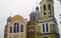 Храм Петра і Павла У Жовкві