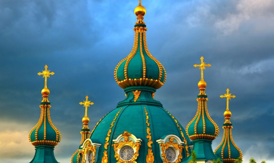 Прихід на Хмельниччині перейшов в Українську церкву