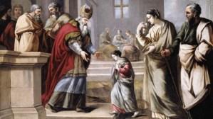 Введення у храм Пресвятої Богородиці