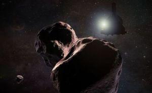 """""""Нові горизонти"""" (New Horizons)"""