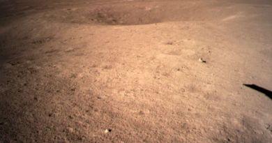 знімки зворотного боку Місяця