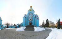 Миколаєво-Успенського собор, Коломия