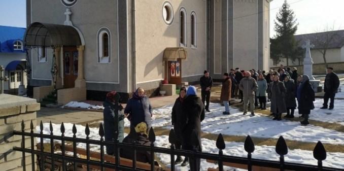 Три громади у Чернівецькій області перейшли у ПЦУ