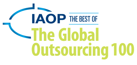 Компанія Intellias – у списку Best of Global Outsourcing 100