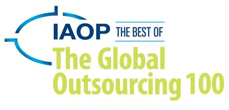 Компанія Intellias – у списку Best of Global Outsourcing 100