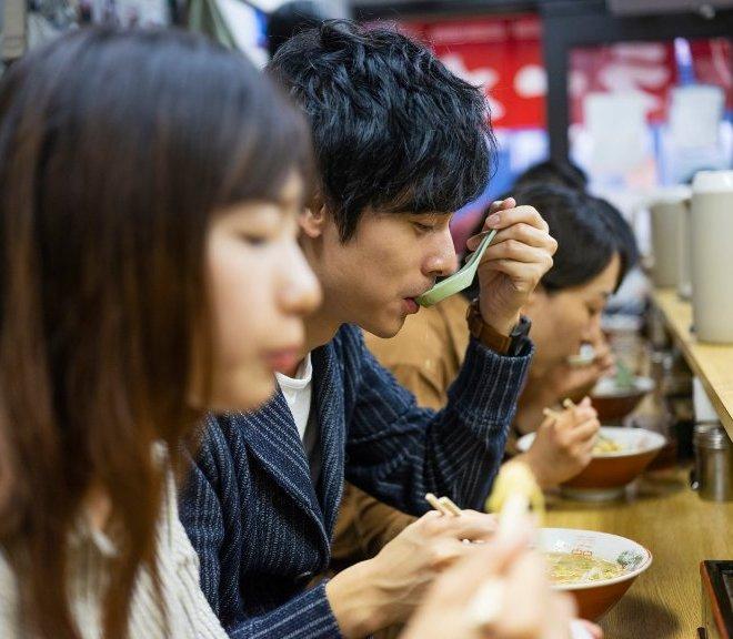 Чому я навчився у Японії