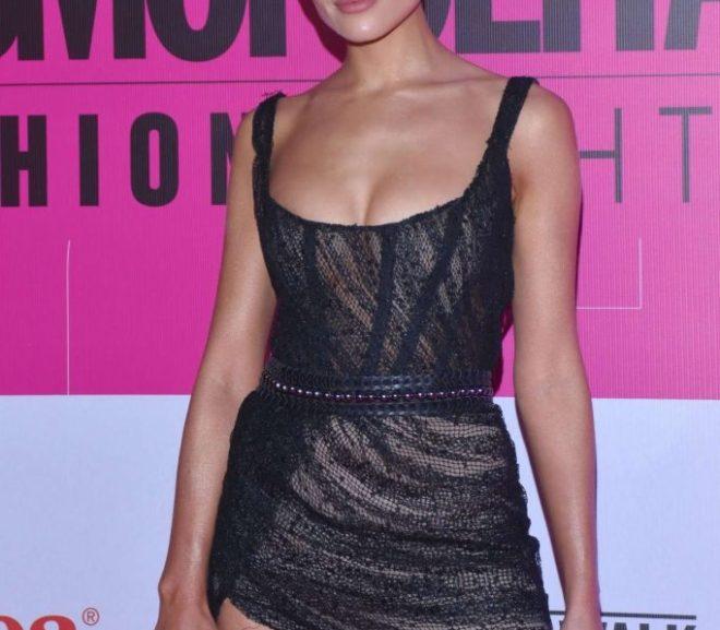 Олівія Калпо – Cosmopolitan Fashion Night