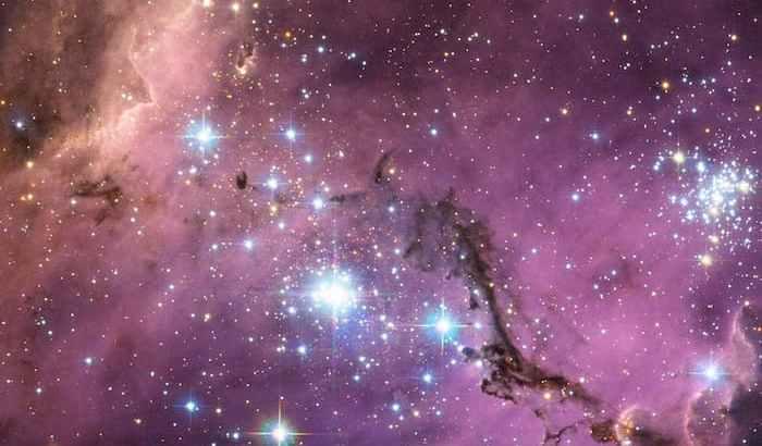 Фото Великої Магеланової Хмари