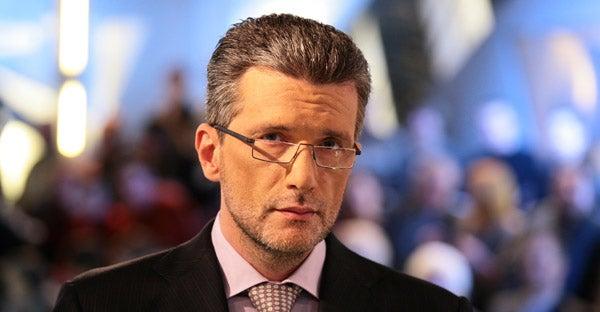 Андрій Куликов про Зеленського