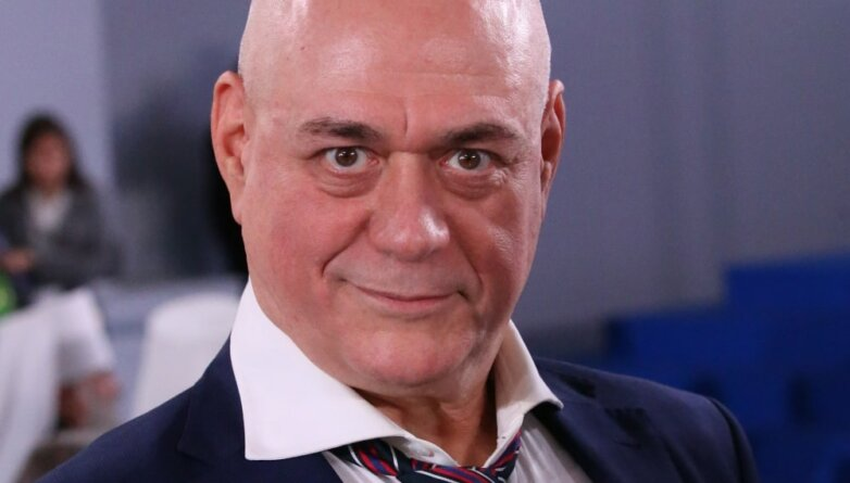 Загинув путінський пропагандист Сергій Доренко
