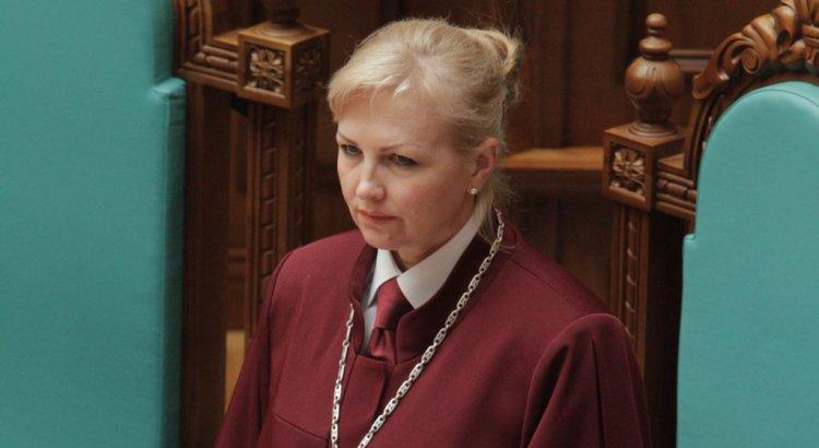 Наталя Шаптала, уродженка Донецька