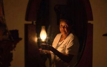 Населення Аргентини та Уругваю залишилось без електрики