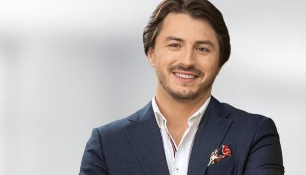 Шоумент Сергій Притула