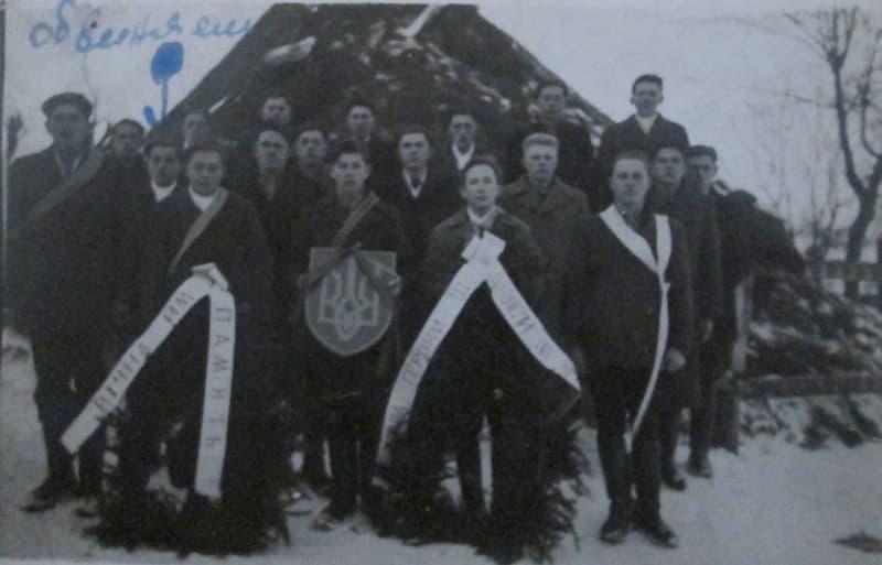 Молодіжна організація ОУН «Юнаки»
