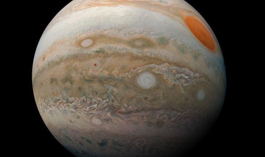 Сьогодні Юпітер буде видно неозброєним оком