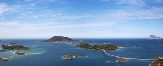 Норвезькі острови