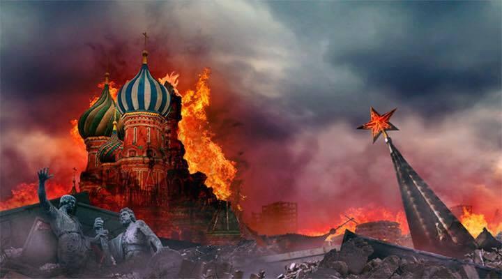 Ясновидець Фінк: Я бачу, Москва провалиться. Мільйони людей загинуть